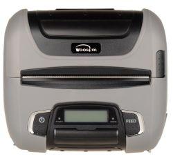 Woosim 4-дюймовый портативный принтер POS тепловых мобильный принтер Пвс--I450