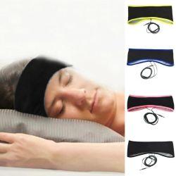 Мягкие спортивные наушники с головной стяжкой подсети спальные гарнитуры для наушников