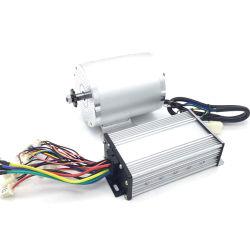 48V 72V 1800W 3000W DC 브러시리스 전기 자동차 모터 키트