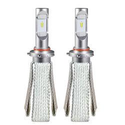 Últimas noticias de Automoción LED H10 9005 9006 H7 H4 H11 Bombilla LED del faro