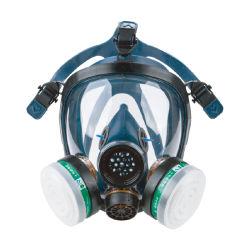 PPE профессиональные промышленные защитные фильтрации для тяжелого режима работы токсичных химических веществ в полной мере подсети