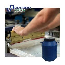 Drijvend Materieel AcrylPolymeer voor het Hoge Deeg van de TextielDruk van de Glans