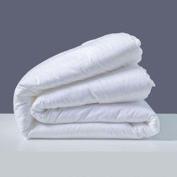 Home ropa de cama alternativa Mezcla de poliéster colcha de tamaño estándar Microsuede abajo
