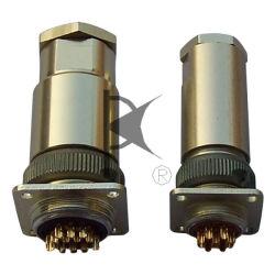 원형 연결관 (PC-10 유형)
