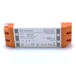 Usine Yingjiao gros Driver de LED à courant constant réglable
