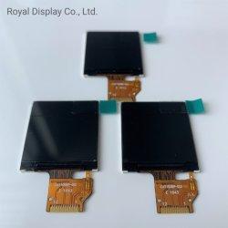 St7789V мини размер ЖК-дисплеем 240*240 широкий угол обзора 1,3 дюйма TFT