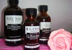 직업적인 Use Only Acrylic Nails 118ml 59ml 28ml Acrylic Liquid Acrylic Monomer