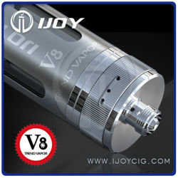 Ijoy-V8, 2014 neuester DCT& Bdc Luftstrom justierbares Clearomizer