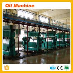 Las semillas de algodón de alta calidad Extractor de aceite de la planta de procesamiento de aceite de cocina