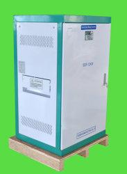 12kw AC off grille DC à onde sinusoïdale pure Inverseur pour vent/système d'alimentation solaire avec la certification CE