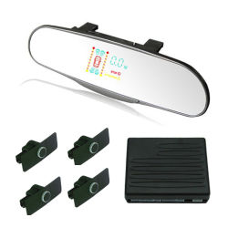 VFD парковочный датчик наружного зеркала заднего вида с помощью оригинальных датчиков (Q-060B-OEM)
