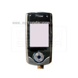 إصلاح قطع غيار لمبيت الغطاء الأمامي Samsung U700