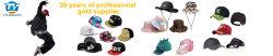 Impresso de algodão Poliéster Chapéu Sunbonnet Ny Snapback bordadas acrílico pico plana com chapéus de caçamba de forma personalizada desportos coloridos com Tampa de Transbordo