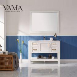 Бухарест 48 дюйма классический водонепроницаемый мебель для кабинета 784048 в левом противосолнечном козырьке