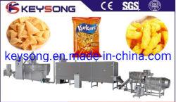 Des aliments de collation Making Machine de l'extrudeuse Kurkure Cheetos Ligne de Production
