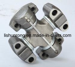 Механические узлы и агрегаты универсальные шарниры, П-образные соединения