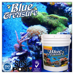 6.7Kg Lps Arrecife mar de sal para acuarios