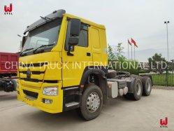 Camion pesante del trattore del macchinario di costruzione