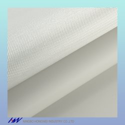 غشاء بلاستيكي خارجي مقاوم لأشعة PVC للحماية من اللهب المعالجة بالأشعة فوق البنفسجية المضادة للشيخوخة لخيمة نافذة التربولين بلفّة
