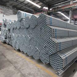 Q345b 50X60 ماسورة فولاذية مستطيلة الشكل 60مم 75 مم 40*80 مم هيكل قطر 80 مم مربع Gi سعر الأنابيب الفولاذية