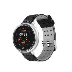 ファッション・ウォッチH31亜鉛合金の腕時計のタッチ画面APP制御