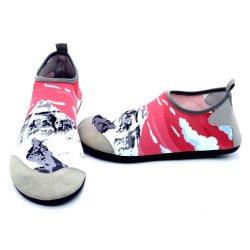 جديدة [أرّفيل] متأخّر تصميم [وتر سبورت] حذاء بناء سرج شاطئ أحذية