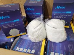 NIOSH 認定済みのマトリテ 9500-N95 コーン粒子呼吸器マスク、 M/L サイズ N95