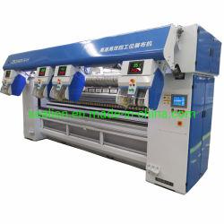 Un service de blanchisserie de l'équipement chargeur Bedsheet avec une vitesse incroyable