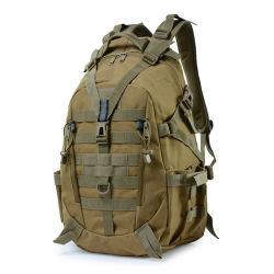 Randonnée pédestre de sacs à dos Sacs à dos de Plein air Sports professionnels tactique de sacs à dos multifonction