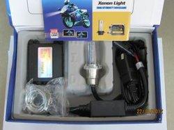O Realce de motociclo Faróis Dianteiros