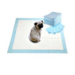 Одноразовые медицинские гигиенических Adsorbent гель щенка Diaper ПЭТ PEE Ножной блок