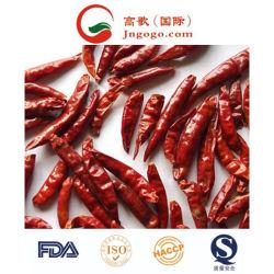 新しい穀物の良質の野菜4-7cm Tian Yingの唐辛子