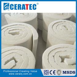 CT 1430 Elevado Manta puro de fibra cerâmica resistente ao calor