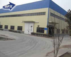 Estrutura de aço fácil Parcela Workshop de Aço