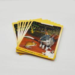 La piqûre à cheval animaux Collection Livre à couverture souple