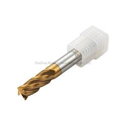De Bits die van de Boor van het Carbide van het wolfram Hulpmiddel voor het Materiaal van de hard-aan-Besnoeiing snijden