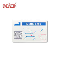 كارت مرور أتوبيس مترو أنفاق مواصلات RFID