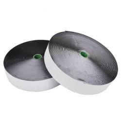 주문 방열 자동 접착 훅 및 루프 마감