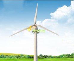 10kw a 20kw 30kw a 50kw de tipo de control eléctrico de 100kw Aerogenerador