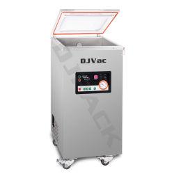 Standplatz-allein vakuumverpackende Maschine mit Cer-Bescheinigung (DZ-400/CD)