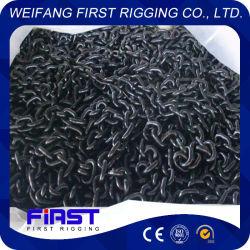 A melhor qualidade de aço inoxidável DIN 763 Elo da Corrente de Elevação