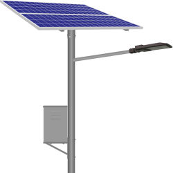 24 V via Quintal projeção profissional Rua Solar Luz LED de 200 Watt//