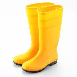 Водонепроницаемый безопасности Gumboots резиновых чехлов дождя ботинки