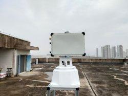 Véhicule aérien sans pilote à longue portée de détection d'UAV Bourdon radar Le radar de surveillance