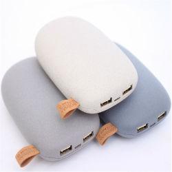 Produit chaud Téléphone Mobile Pierre Portable Totoro 9000mAh Banque d'alimentation