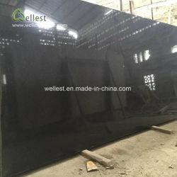 La Chine gros grain Impala de tranches de granit noir G654