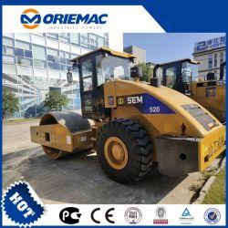 中国新しいSem Sem520 20tonはドラム振動の道ローラーを選抜する