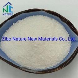 Mélange de béton de 98% Min Gluconate de sodium retardant du ralentisseur Agent, l'acide gluconique Sel de sodium des adjuvants du béton, poudre cristalline blanche de qualité de l'industrie