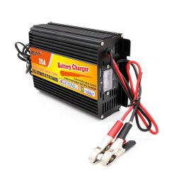 Haute qualité de Three-Stage Belc20A Batterie Chargeur intelligent automatique