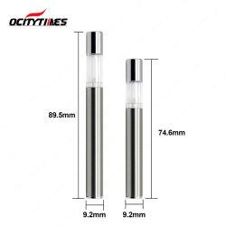 De In het groot 0.3ml 0.5ml Cbd Vape Pen Beschikbare e-Cig van Ocitytimes